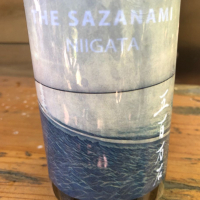 THE SAZANAMI