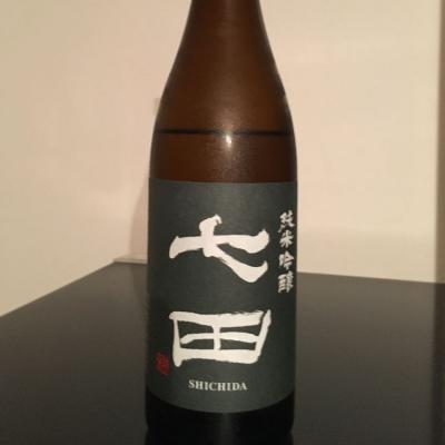 haricoさん(2018年4月26日)の日本酒「七田」レビュー